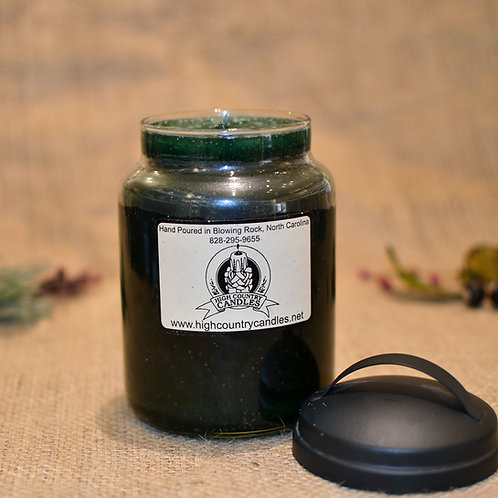 Citrus Rosemary 26 Ounce Jar
