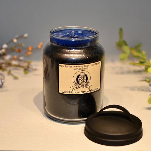 Bamboo Musk 26 Oz Jar Candle
