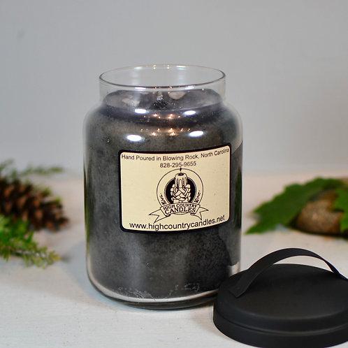 Woodstove 26 Oz Jar Candle