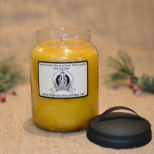 Warm Vanilla Sugar Large 26 Ounce Jar