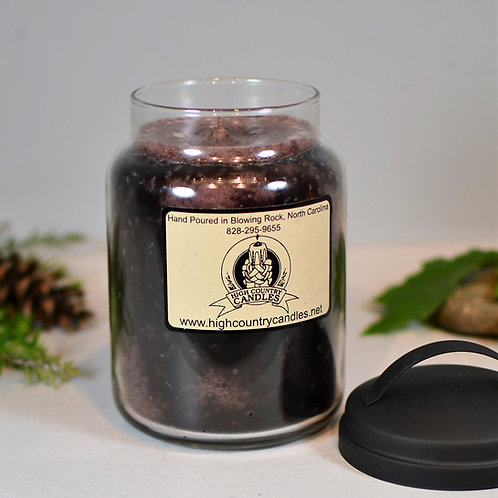 Cup-o-Joe 26 Oz Jar Candle