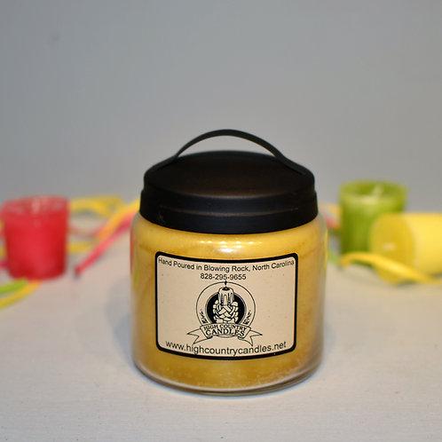 Lemon Verbina 16 oz Jar