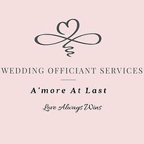 New Logo 2 Wedding Officiant Services (1