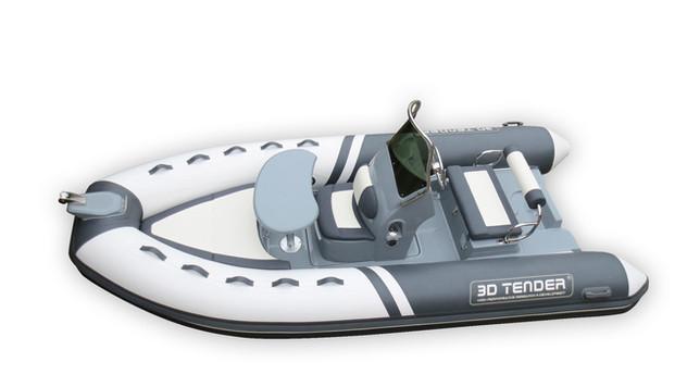 3D TENDER - LUX 440