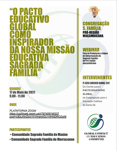 Webinar P. Ezio CSF-Moçambique (17-5-202