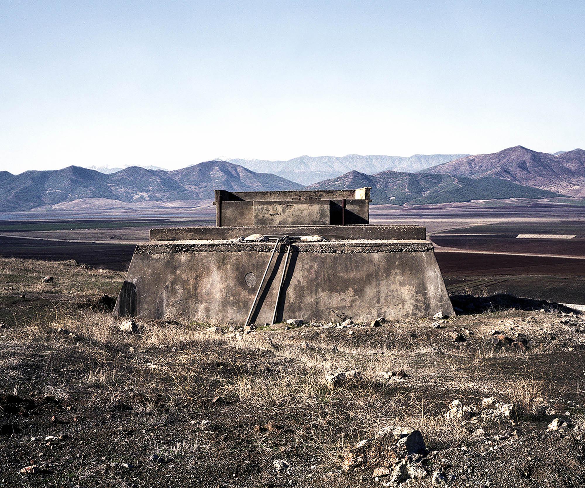 Volkan Kiziltunc_Water Tank