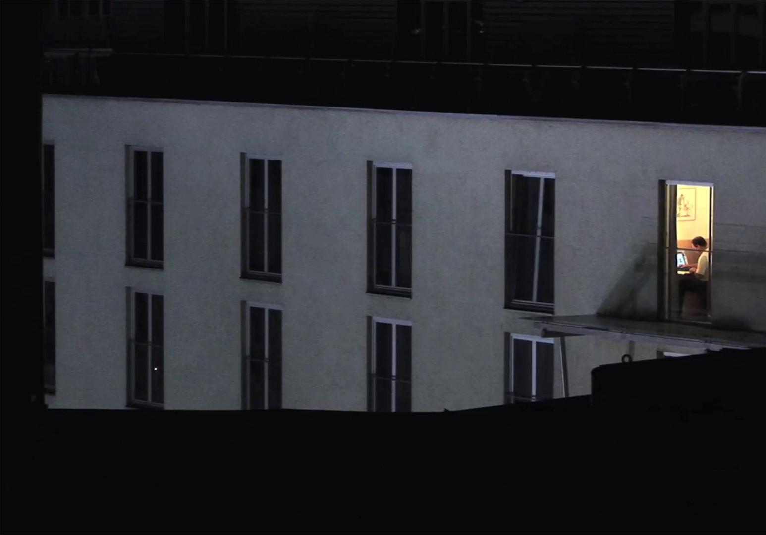 Volkan Kiziltunc_The Nightwatch_Video Stills