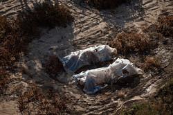 Volkan Kiziltunc_Corpse Bags