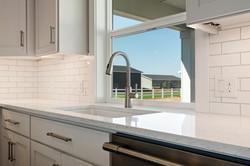 Beautiful Kitchen View