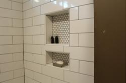 Shower Penny Tile