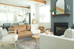 Virtual Design pairs with Local Spokane Retailers for Comfortable South Hill Living