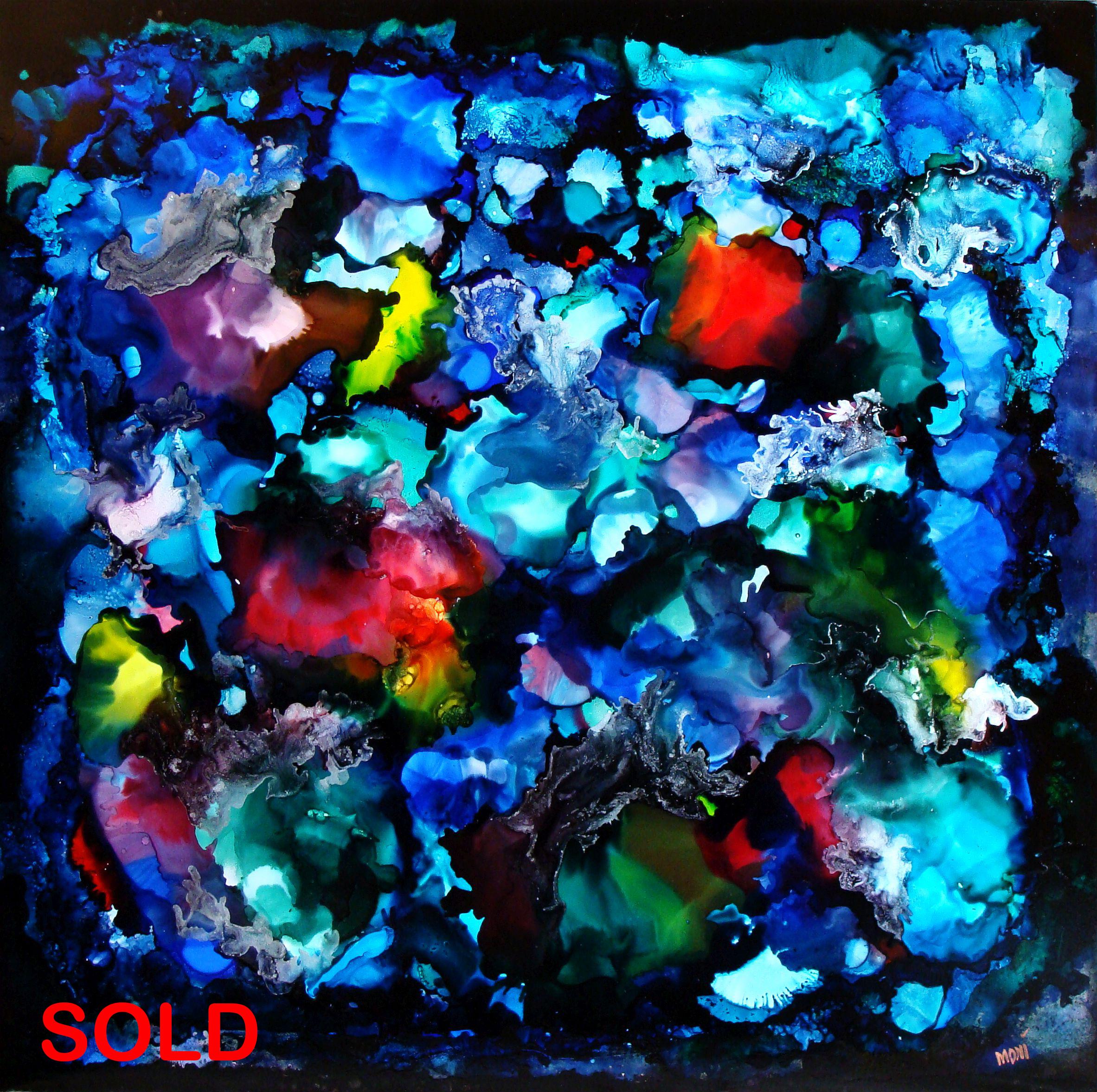Nebula Coral