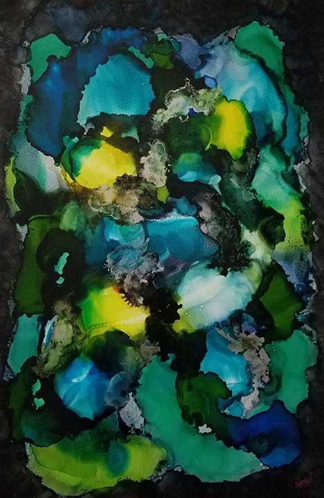 Nebula Dinlas