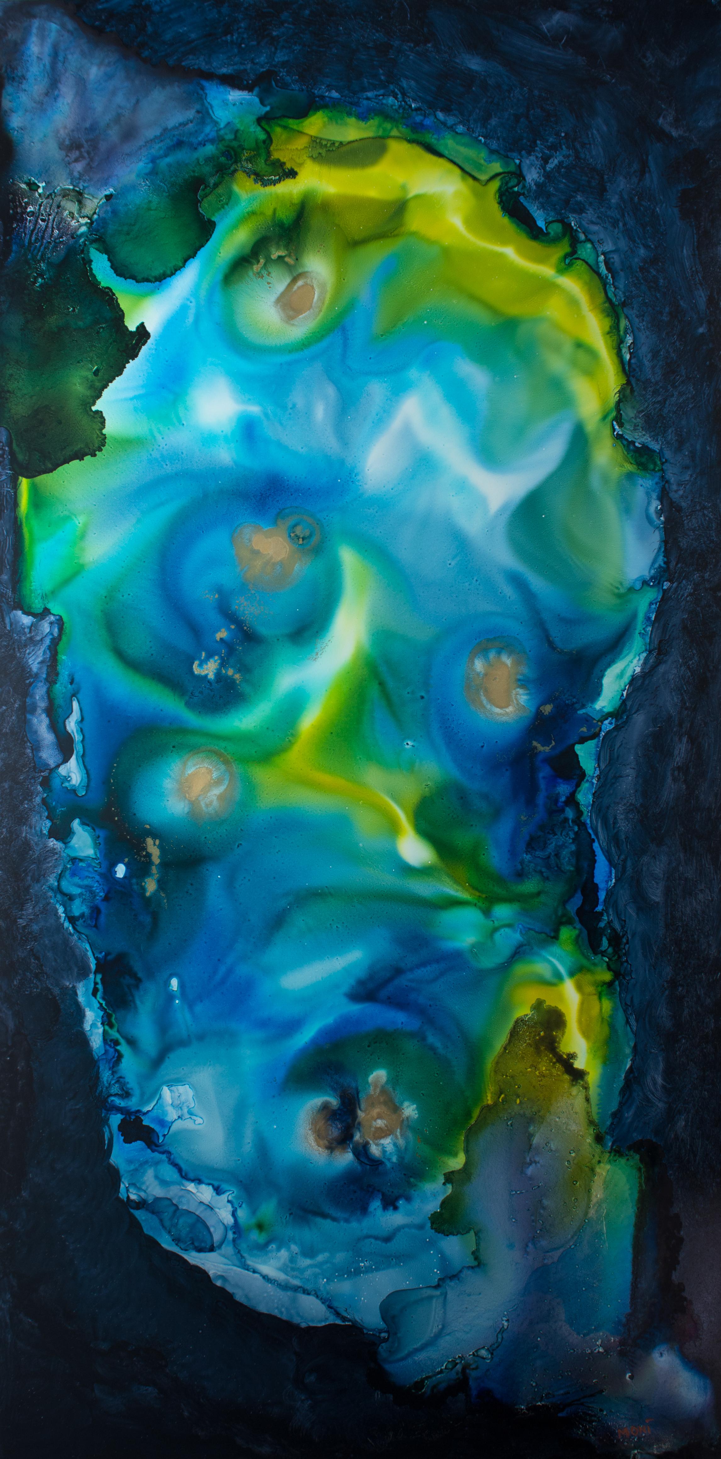 Nebula Surge