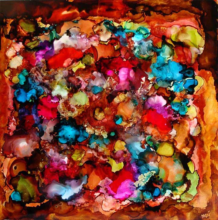 Nebula Chloris