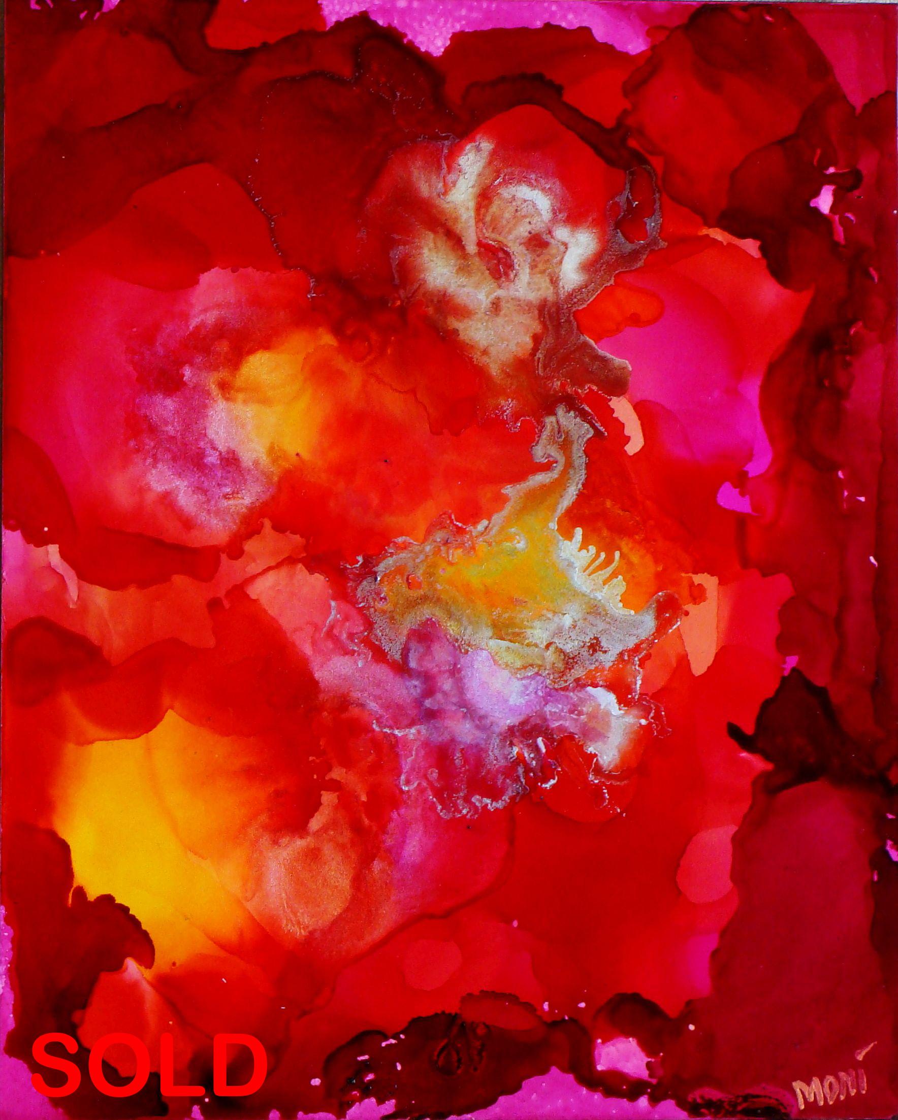 Nebula Agapi