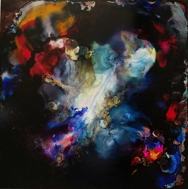 Nebula Cronos