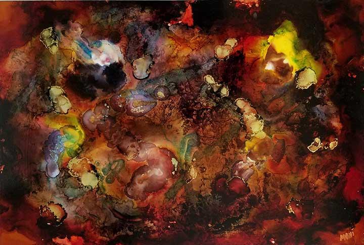Nebula Crius