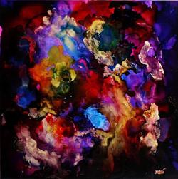 Nebula Passion