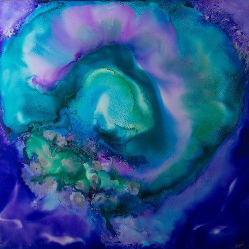 Nebula Aurora