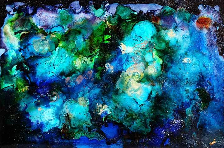 Nebula Beta