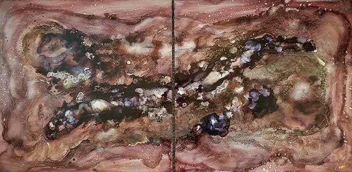 Nebula Crossover