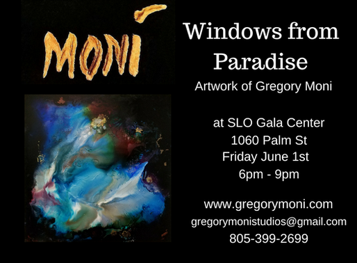 Art After Dark Art Show at Gala