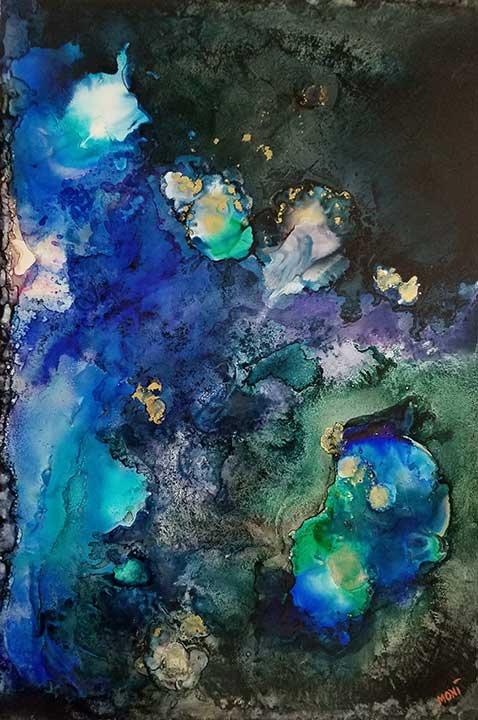 Nebula Aeolus