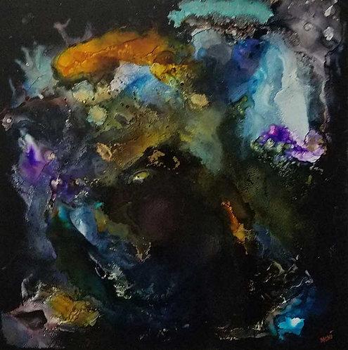 Nebula Hypnos