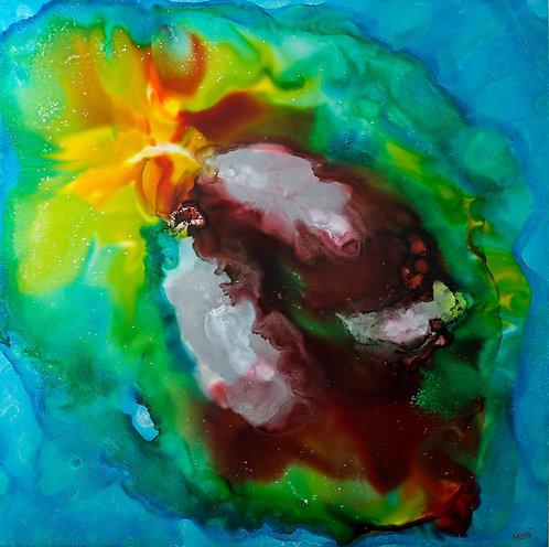 Nebula Ignite