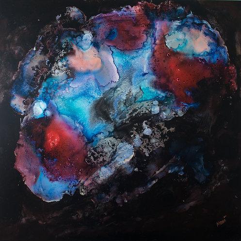 Nebula Vigor