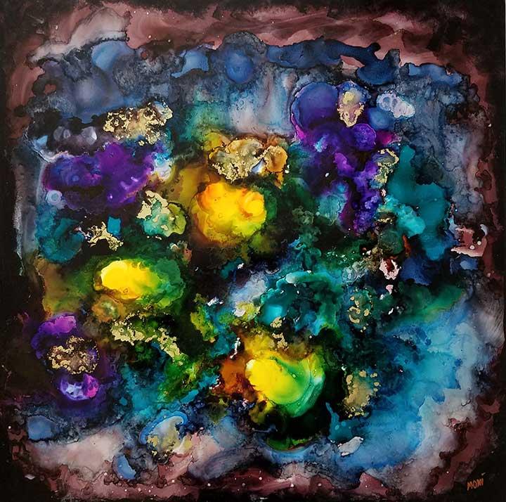 Nebula Thrice