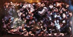 Nebula Journey III