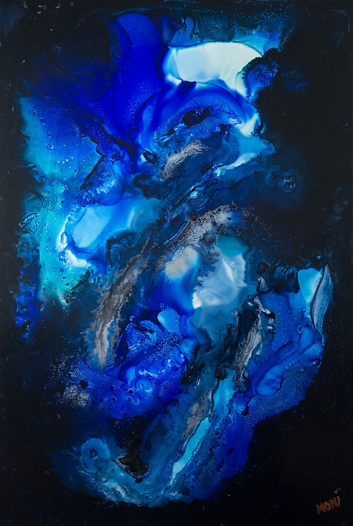 Nebula Mix
