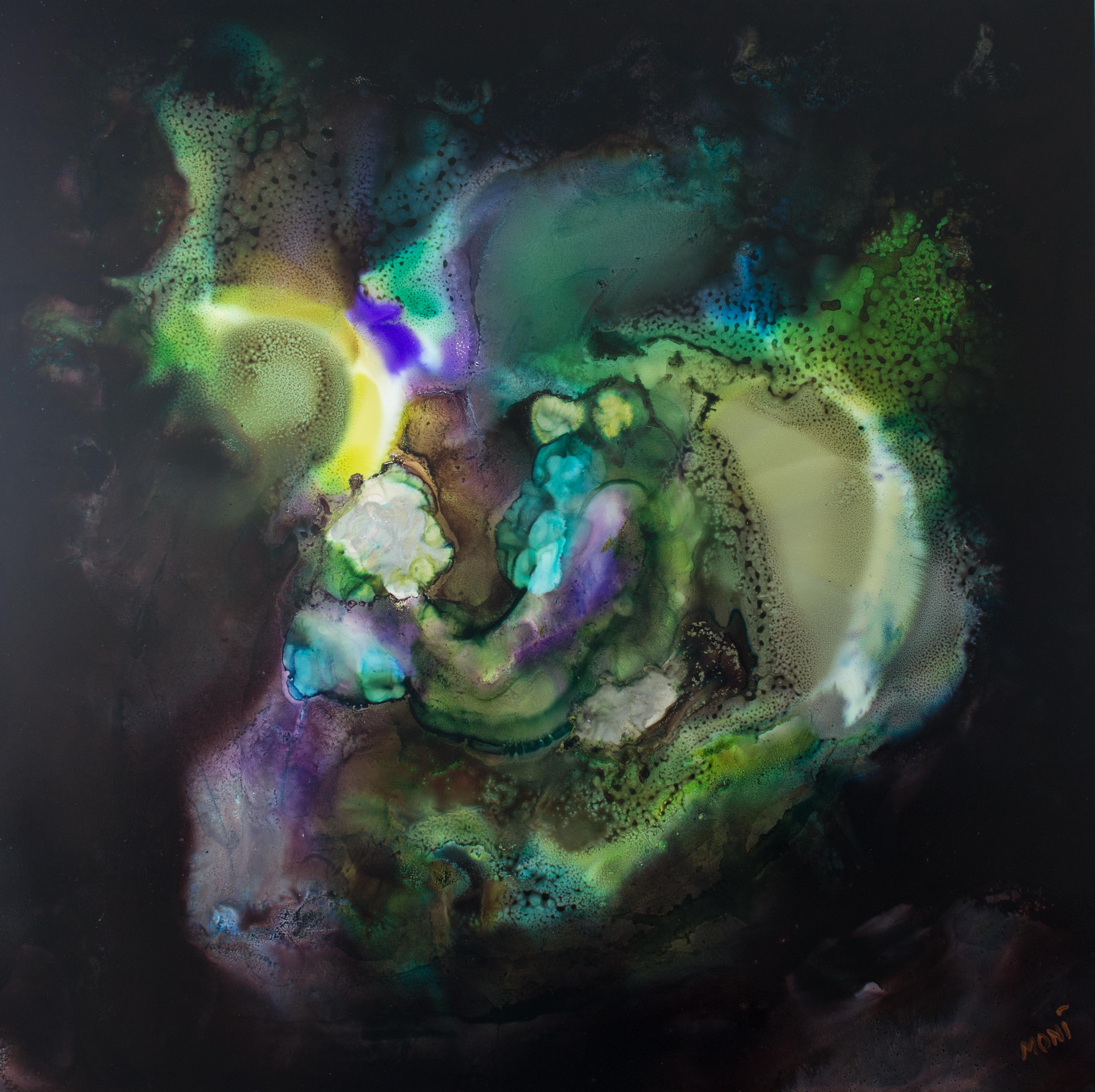 Nebula Bloom