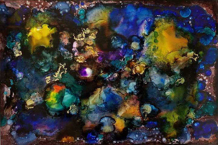 Nebula Astraeus