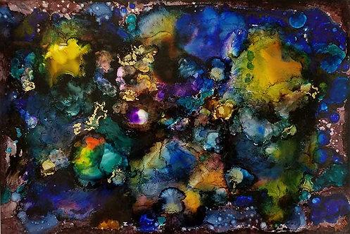 Nebula Astraios