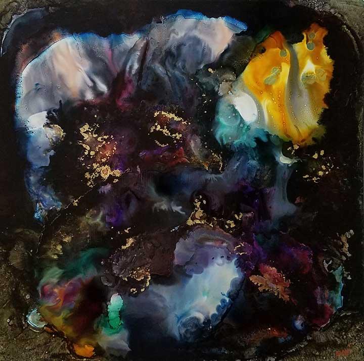 Nebula Aether