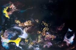 Nebula Golden Flux