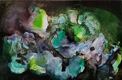 Nebula Glaucus