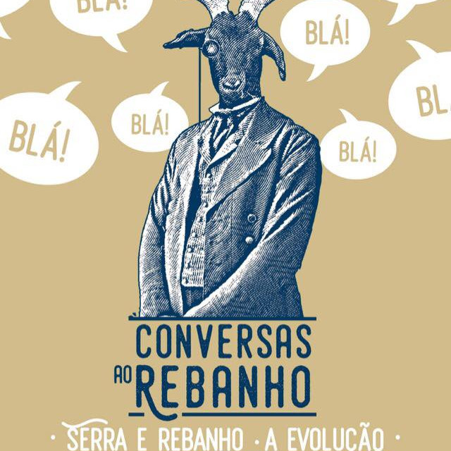 ADIADO Conversas ao Rebanho - Ciclo de Tertúlias (Capril do Rabadão)