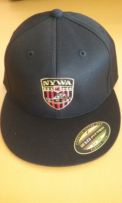 NYWA Flex Fit Hat