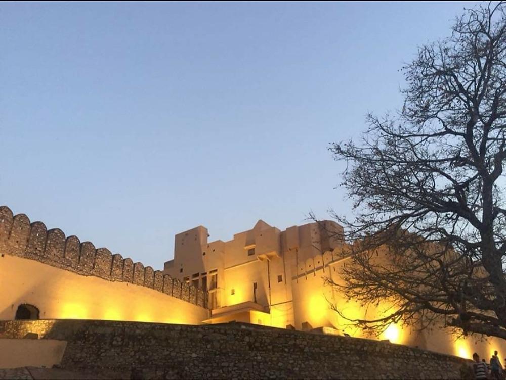 מבצר אמבר