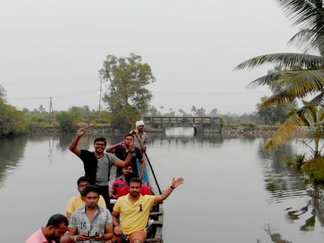 מדינת קרלה שבדרום הודו