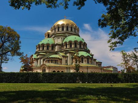 סופיה בירת בולגריה, אטרקציות, קניות וטבע