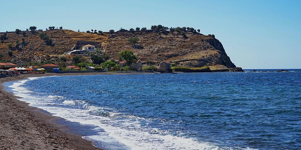 ליסבוס חופים