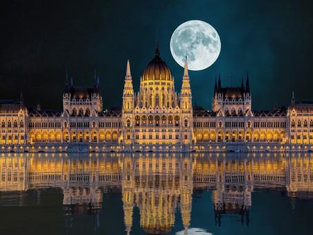 8 אטרקציות בבודפשט שבהונגריה