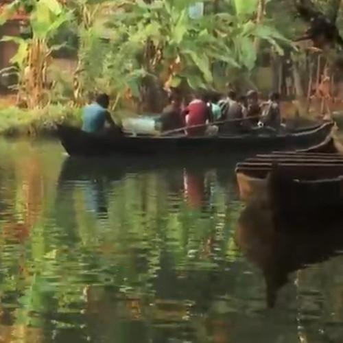 האי אלפונזה הודו