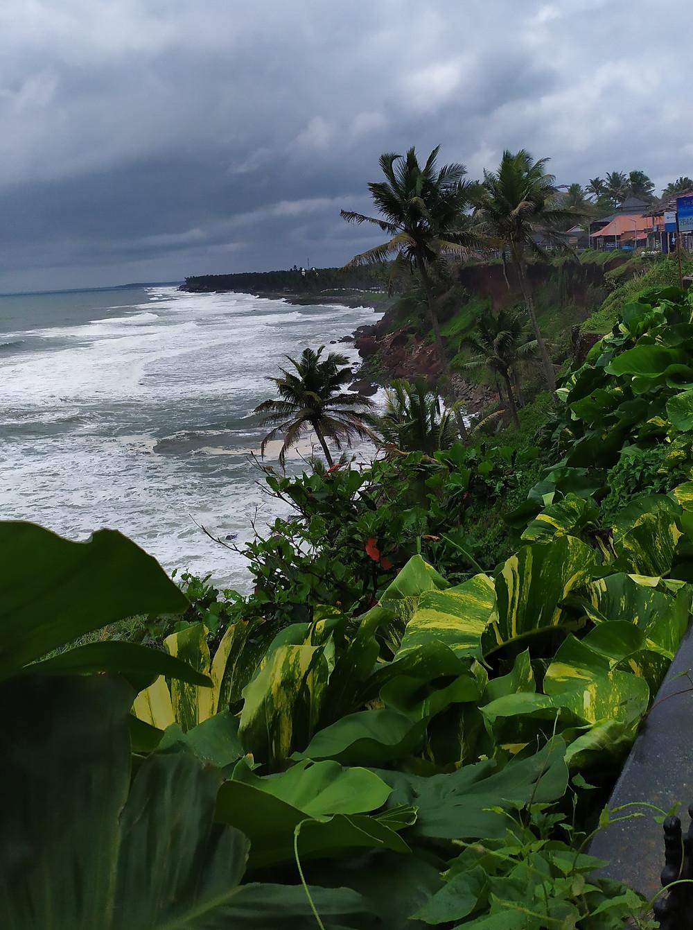 וורקלה -הוואי של המזרח מהודו