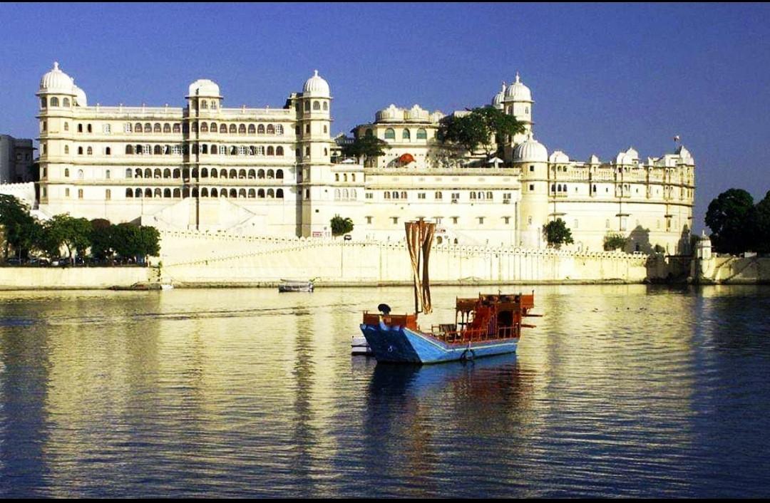 אמריצר בצפון הודו